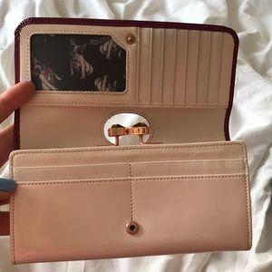 Ted Baker Bags - Ted Baker wallet